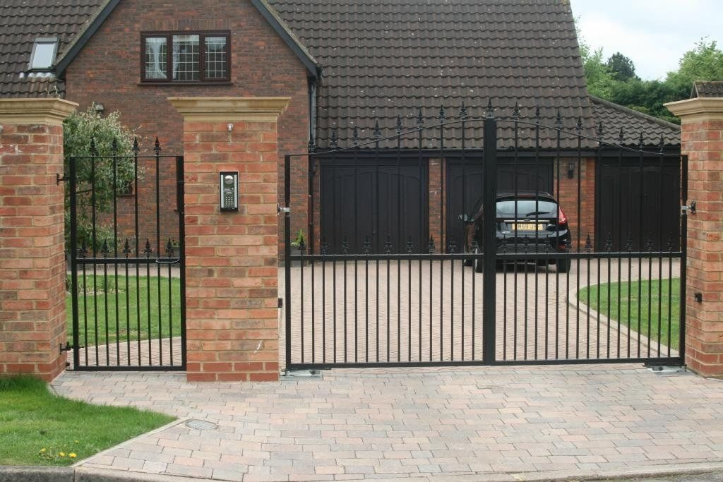 electric gate repair Broadwater, Hertfordshire
